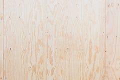 Fondo de la textura de la madera contrachapada de la chapa Fotos de archivo libres de regalías