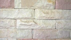 Fondo de la textura de la pared de ladrillo Fotografía de archivo