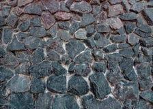 Fondo de la textura de la pared de piedra Fotos de archivo