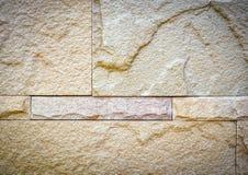 Fondo de la textura de la piedra de la arena Imagen de archivo