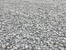 Fondo de la textura de la piedra de la grava Fotos de archivo libres de regalías