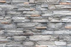 Fondo de la textura de la piedra del ladrillo Imagen de archivo