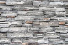Fondo de la textura de la piedra del ladrillo Fotografía de archivo libre de regalías