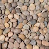 Fondo de la textura de la piedra del primer Imágenes de archivo libres de regalías