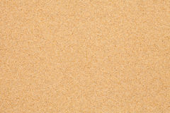 Fondo de la textura de la playa de la arena Fotos de archivo libres de regalías