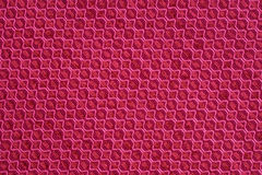 Fondo de la textura de la tela Imagen de archivo libre de regalías