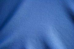 Fondo de la textura de la tela de la ropa del deporte Imagenes de archivo