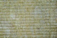 Fondo de la textura de las lanas de la construcción Fotografía de archivo libre de regalías