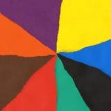 Fondo de la textura de los papeles del color fotos de archivo libres de regalías