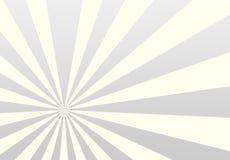 Fondo de la textura de Sunflare de los Sunrays Foto de archivo libre de regalías