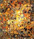 Fondo de la textura del arte Imagen de archivo libre de regalías