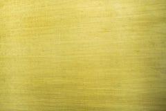 Fondo de la textura del color oro y foto de la acción Imagen de archivo libre de regalías