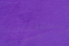 Fondo de la textura del cuero de la lila Foto de archivo