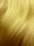 Fondo de la textura del extracto de la onda del pelo Imagenes de archivo