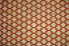Fondo de la textura del ladrillo viejo o de la pared de piedra Imagenes de archivo