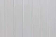 Fondo de la textura del metal blanco Fotos de archivo libres de regalías
