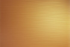 fondo de la textura del metal del oro libre illustration