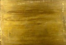Fondo de la textura del oro Foto de archivo