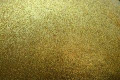 Fondo de la textura del oro para el fondo Fotos de archivo libres de regalías