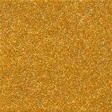 Fondo de la textura del papel del brillo del oro Imagenes de archivo