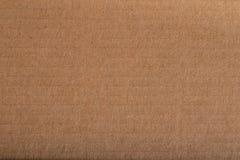 Fondo de la textura del papel marrón del arte Fotos de archivo