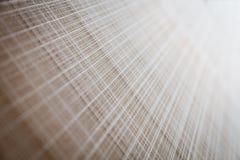 Fondo de la textura del papel pintado Fotos de archivo