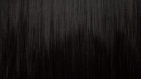 Fondo de la textura del pelo, ninguna persona almacen de metraje de vídeo