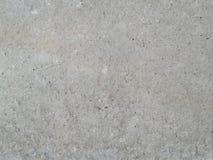 Fondo de la textura del piso del cemento blanco Imágenes de archivo libres de regalías