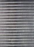 Fondo de la textura del radiador Imágenes de archivo libres de regalías