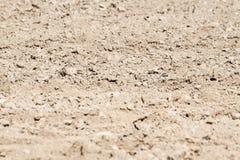 Fondo de la textura del suelo de la turba fotos de archivo