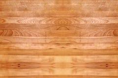 Fondo de la textura del tablero de madera de la cocina Foto de archivo libre de regalías