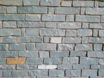 Fondo de la textura gris de la pared de piedra Foto de archivo libre de regalías