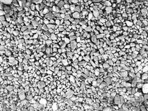 Fondo de la textura de los guijarros Imagen de archivo