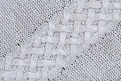 Fondo de la textura de la tela Foto de archivo