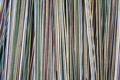 Fondo de la ventaja de lápiz Imagen de archivo libre de regalías