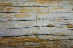 Fondo de la vieja oscuridad de la corteza de árbol Foto de archivo