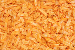 Fondo de la zanahoria Imagen de archivo libre de regalías