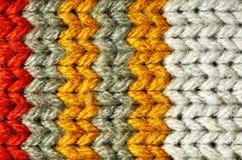 Fondo de lana Imagen de archivo libre de regalías