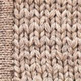 Fondo de las lanas Fotografía de archivo libre de regalías