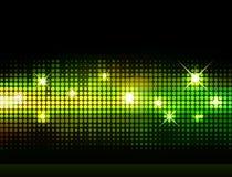 Fondo de las luces Imágenes de archivo libres de regalías