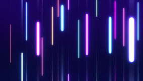 Fondo de las partículas de Vj metrajes