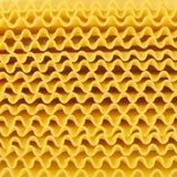 Fondo de las pastas de la lasaña Imagenes de archivo