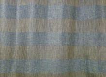 Fondo de las persianas en la ventana casera Imagen de archivo