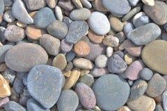 Fondo de las piedras Fotos de archivo