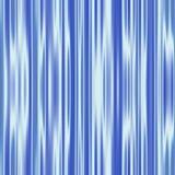 Fondo de las rayas azules Fotografía de archivo libre de regalías