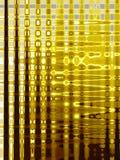 Fondo de las tiras de diversos colores Imagen de archivo