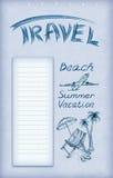 Fondo de las vacaciones Imágenes de archivo libres de regalías
