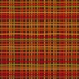 Fondo de lino de la textura del material de materia textil del paño del lienzo ligero del lino de la lona de la tela del saco de  Imagen de archivo libre de regalías