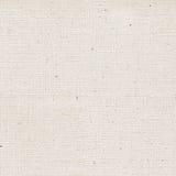 Fondo de lino de la textura. Modelo inconsútil. Foto de archivo libre de regalías