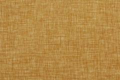 Fondo de lino inconsútil de color marrón de la textura o del vintage libre illustration